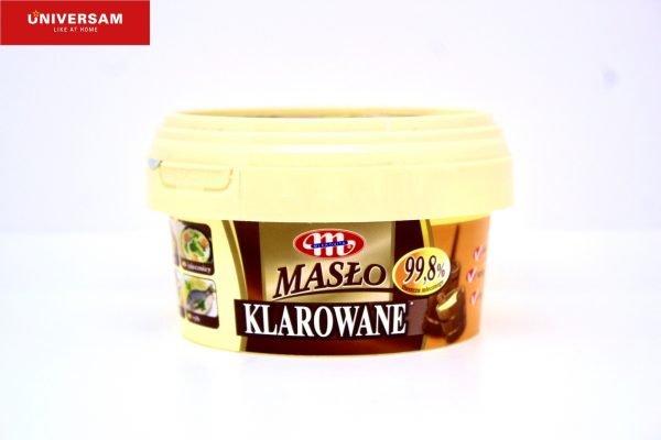 "BURRO CHIARIFICATO 99,8% - MASLO KLAROWANE ""MLEKOVITA"""