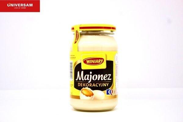 """MAJONESE WINIARY 400ML - MAJONEZ """"WINIARY"""""""